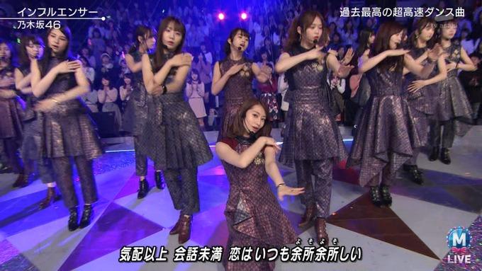 Mステ スーパーライブ 乃木坂46 ③ (44)