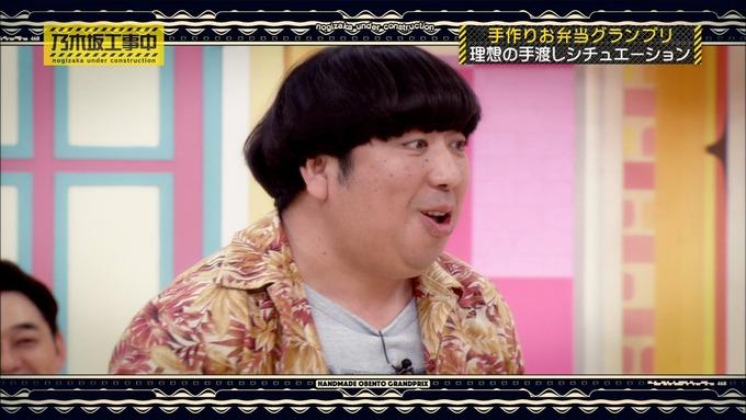 乃木坂工事中 お弁当グランプリ 和田まあや② (15)