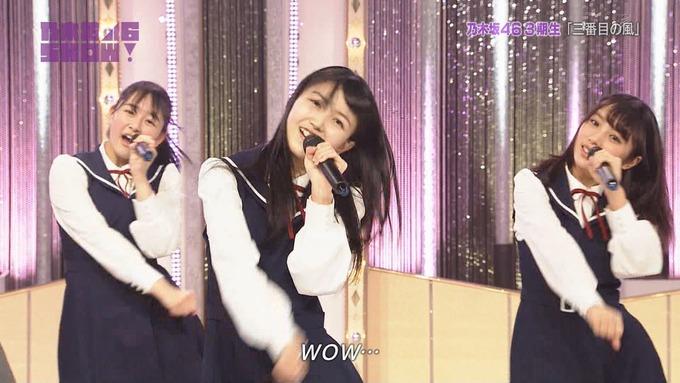 乃木坂46SHOW 新しい風 (90)
