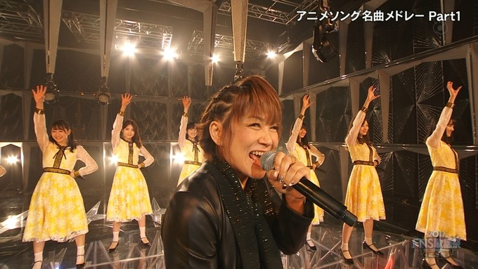 13 FNS歌謡祭 ① (3)
