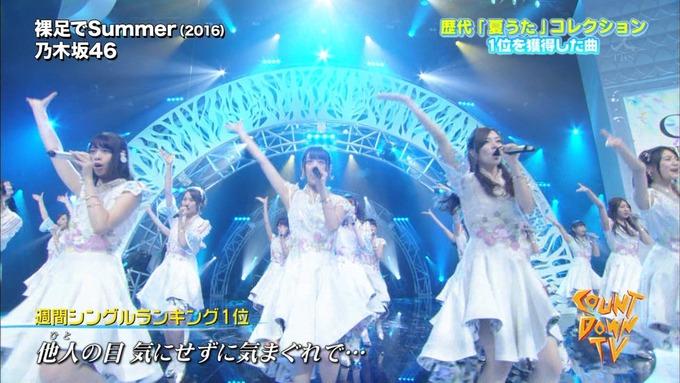 22 CDTV  乃木坂46 (10)