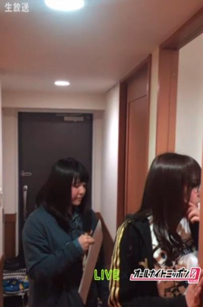 新内眞衣のオールナイト0船崎家 (6)