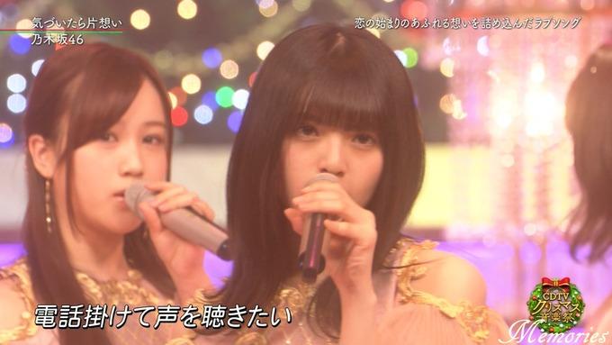 25 CDTVクリスマス 乃木坂46 (48)