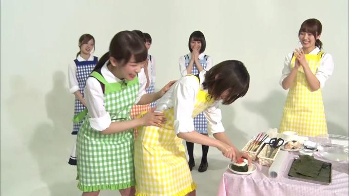 乃木坂46 セブンイレブン おにぎり (1)