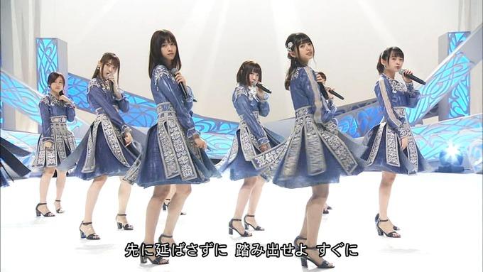 7 MUSIC FAIR 乃木坂46② (52)