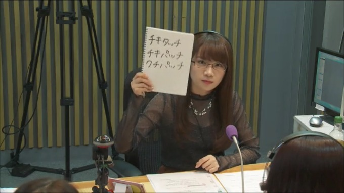 11 ANN乃木坂46 西野 秋元 優里② (372)