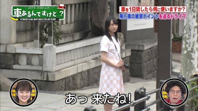17 車あるんですけど 鈴木絢音 樋口日奈② (3)