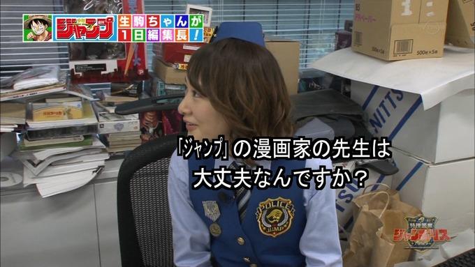 29 ジャンポリス 生駒里奈④ (45)