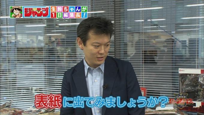 29 ジャンポリス 生駒里奈③ (2)