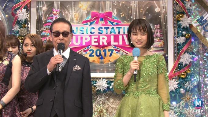 Mステ スーパーライブ 乃木坂46 ② (1)
