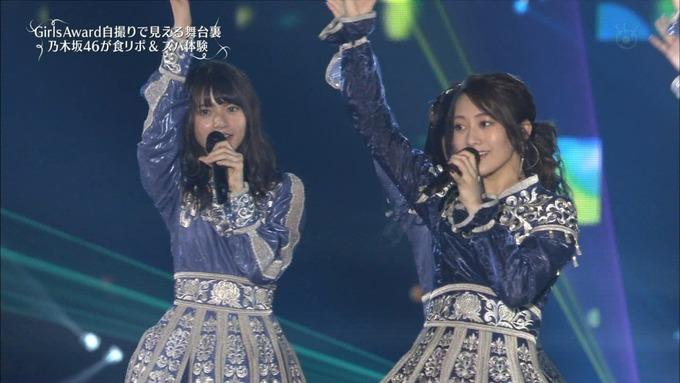 30 めざましテレビ GirlsAward  A (18)