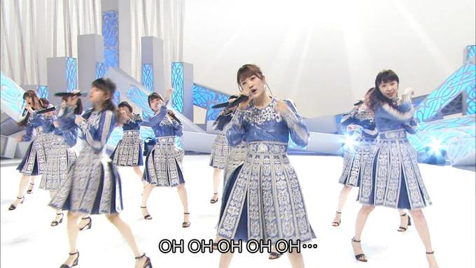 7 MUSIC FAIR 乃木坂46② (31)