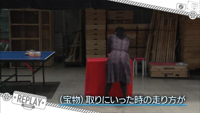乃木坂工事中 齋藤飛鳥が向井葉月を紹介 (462)