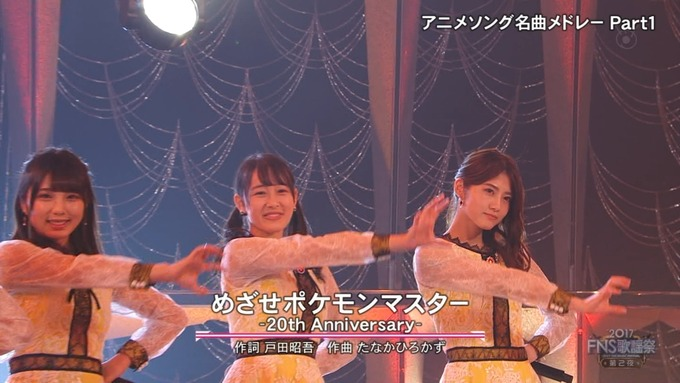 13 FNS歌謡祭 ① (7)