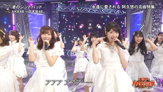 6 FNS歌謡祭④ (6)
