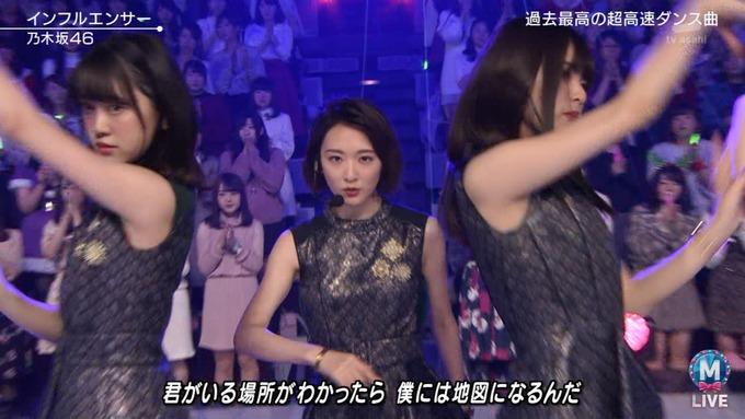 Mステ スーパーライブ 乃木坂46 ③ (36)