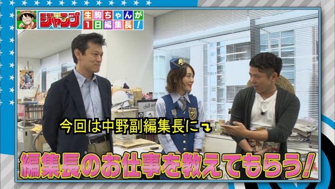 29 ジャンポリス 生駒里奈① (7)