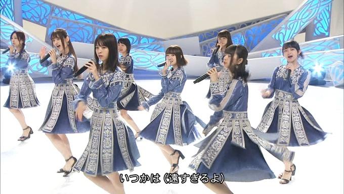 7 MUSIC FAIR 乃木坂46② (48)