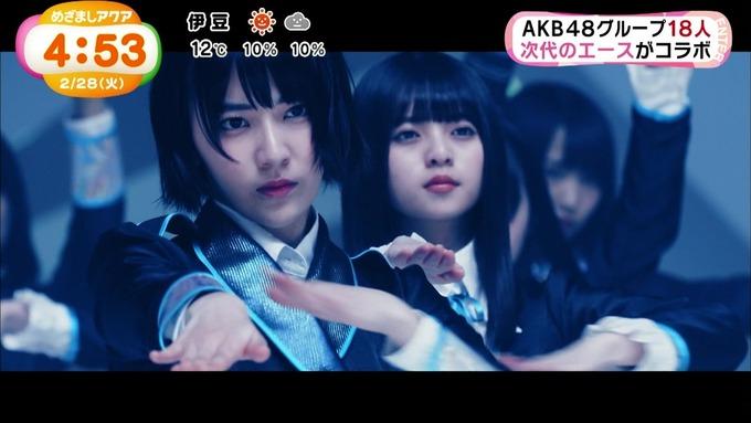 坂道AKBシュートサインMV解禁 (6)