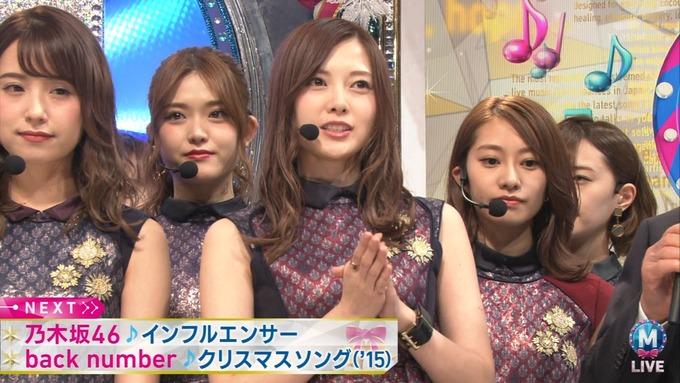 Mステ スーパーライブ 乃木坂46 ② (18)