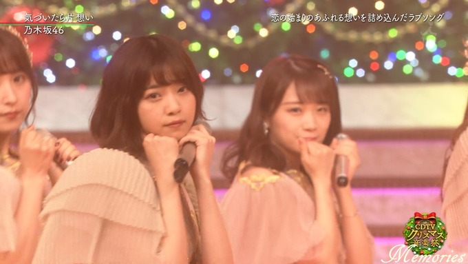 25 CDTVクリスマス 乃木坂46 (96)