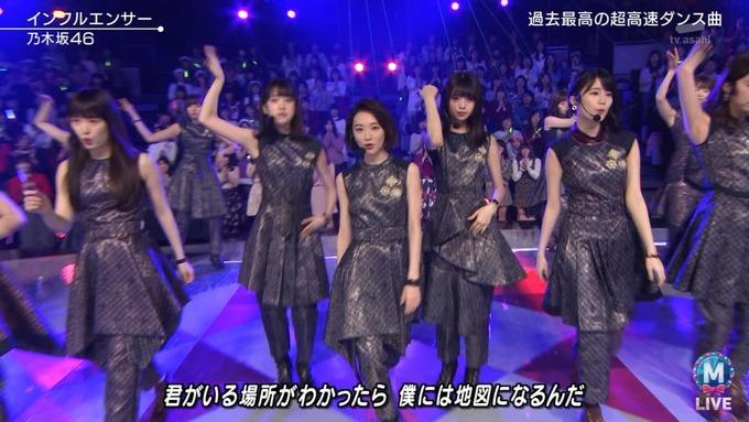 Mステ スーパーライブ 乃木坂46 ③ (37)