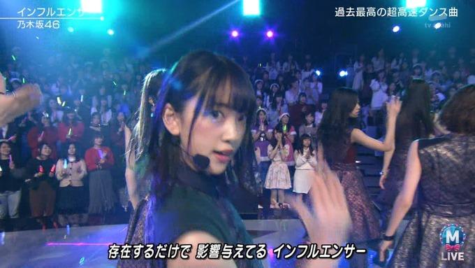 Mステ スーパーライブ 乃木坂46 ③ (101)