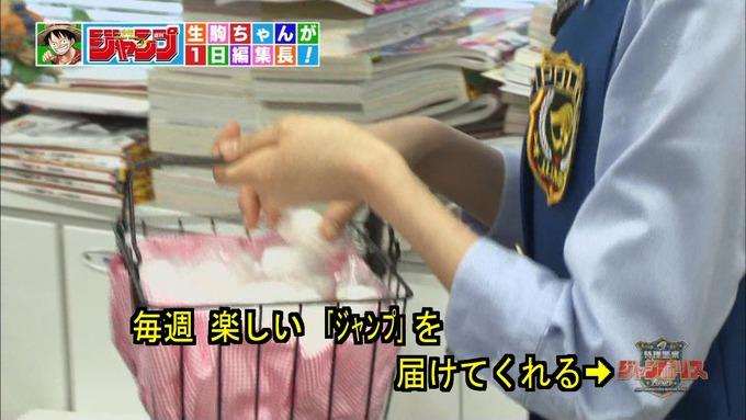 29 ジャンポリス 生駒里奈① (30)