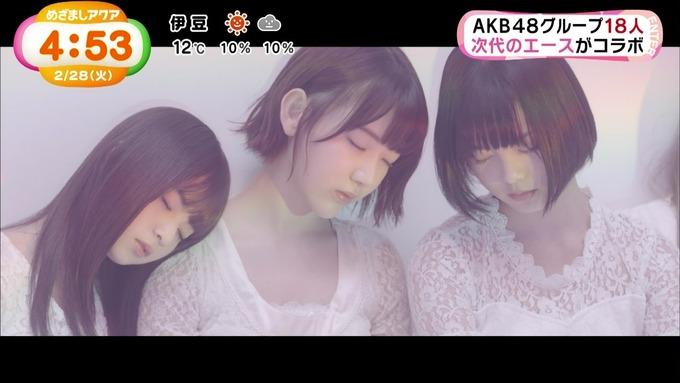 坂道AKBシュートサインMV解禁 (9)