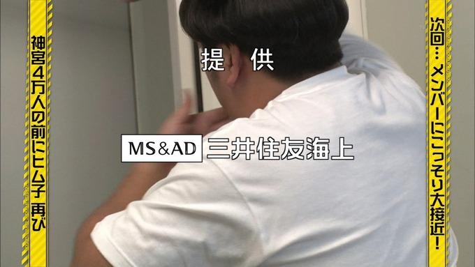 乃木坂工事中 日村密着④ (39)