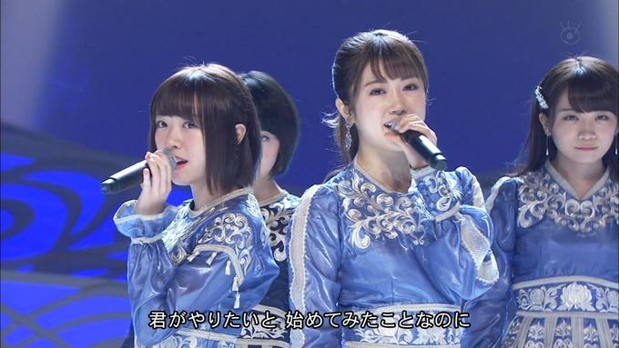 7 MUSIC FAIR 乃木坂46② (7)