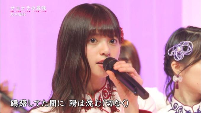 卒業ソング カウントダウンTVサヨナラの意味 (85)