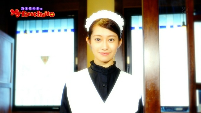 My first baito 桜井玲香① (23)