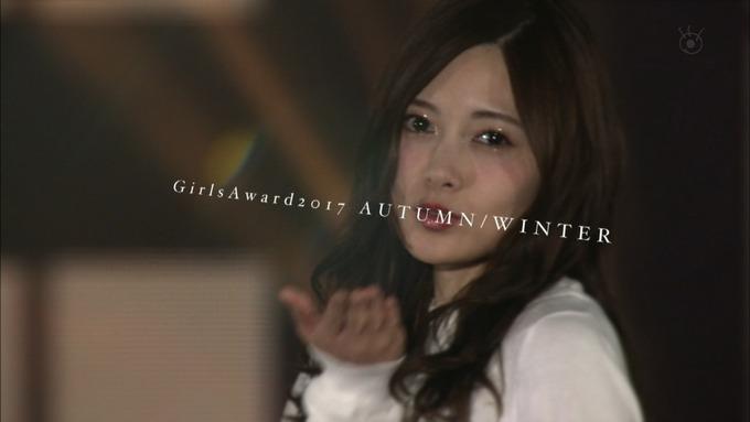 30 めざましテレビ GirlsAward  A (6)