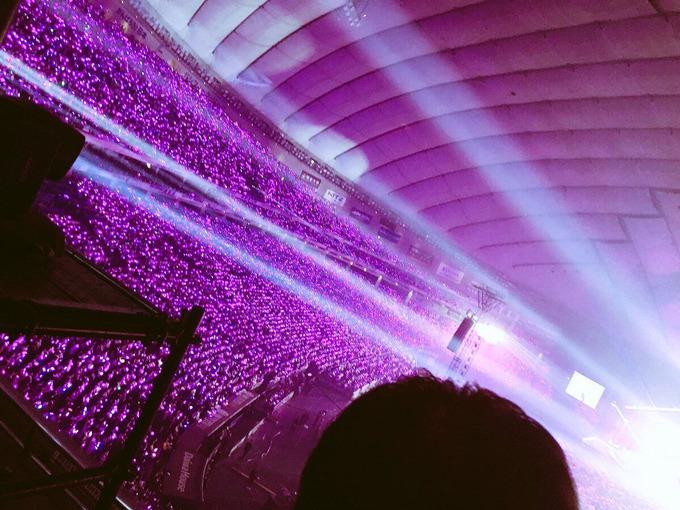 乃木坂46真夏の全国ツアー2017 東京ドーム2日目 (10)