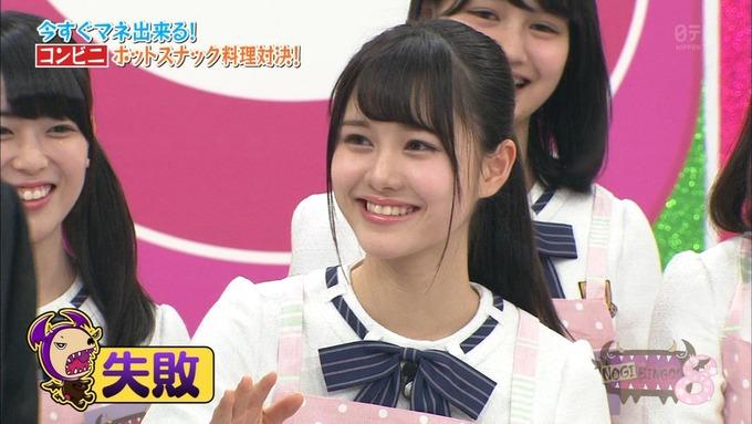 NOGIBINGO8 ホットスナック選手権 理々杏 蓮加 美月 麗乃 (23)