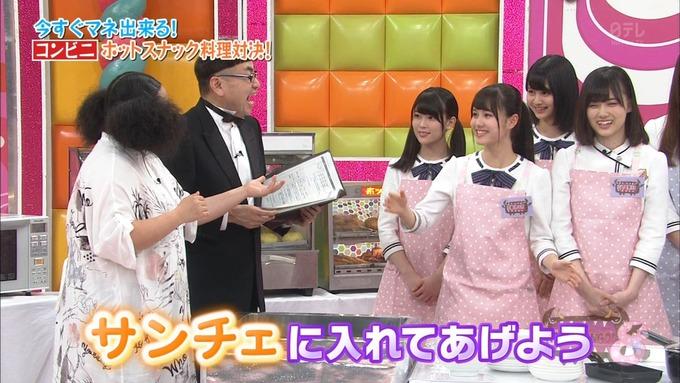 NOGIBINGO8 ホットスナック選手権 理々杏 蓮加 美月 麗乃 (33)