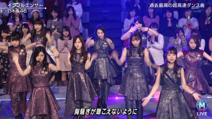 Mステ スーパーライブ 乃木坂46 ③ (55)