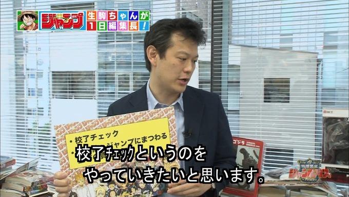 29 ジャンポリス 生駒里奈② (11)