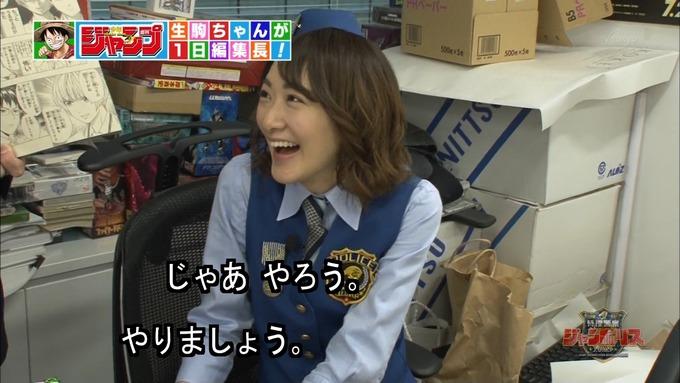 29 ジャンポリス 生駒里奈② (65)