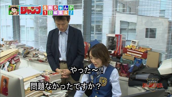 29 ジャンポリス 生駒里奈② (43)