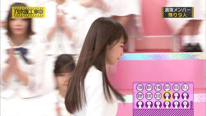 乃木坂工事中 18thシングル選抜 秋元真夏 (3)