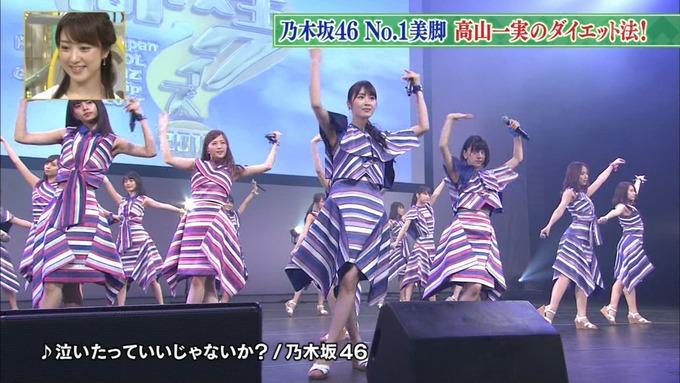 31 ダウンタンDX 高山一実 (4)
