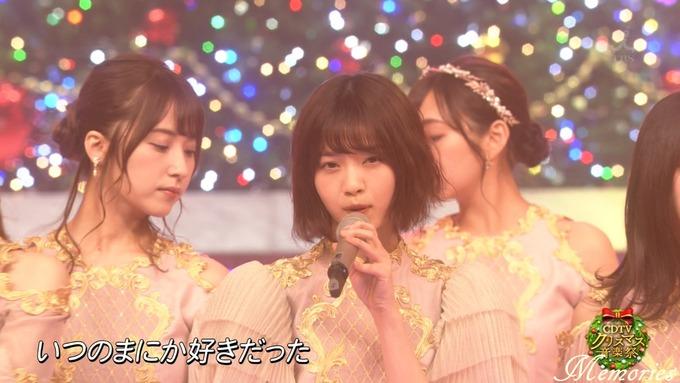 25 CDTVクリスマス 乃木坂46 (8)