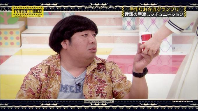 乃木坂工事中 お弁当グランプリ 寺田蘭世② (46)