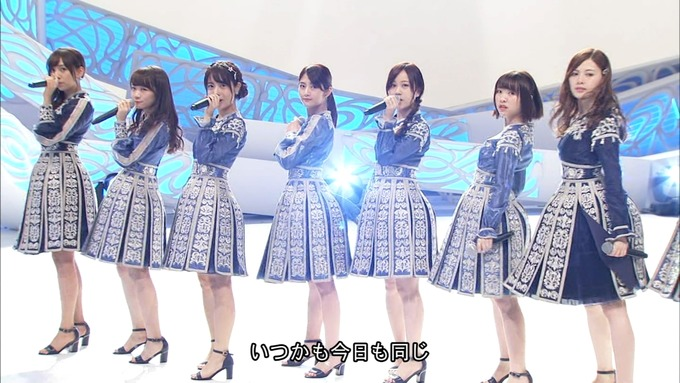 7 MUSIC FAIR 乃木坂46② (40)
