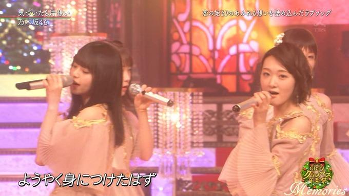 25 CDTVクリスマス 乃木坂46 (43)