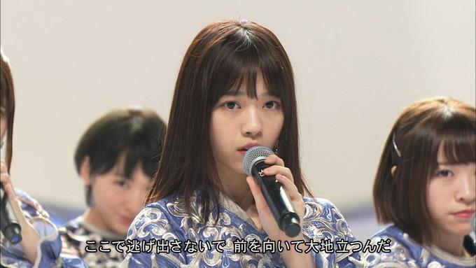 7 MUSIC FAIR 乃木坂46② (18)