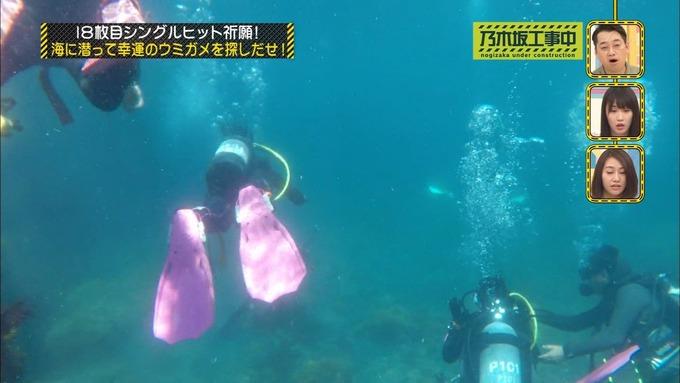 乃木坂工事中 18thヒット祈願⑤ (29)