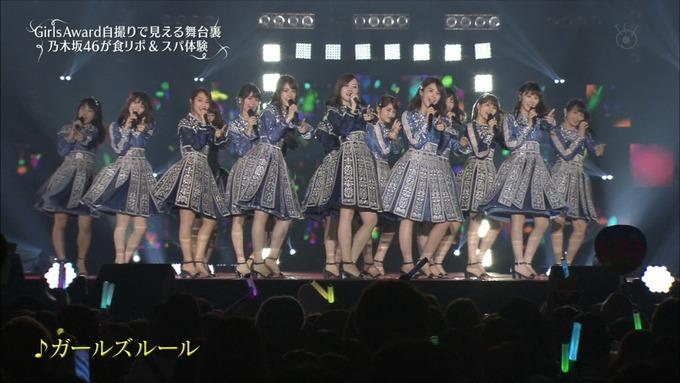 30 めざましテレビ GirlsAward  A (14)